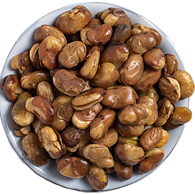 Skin Broad Bean